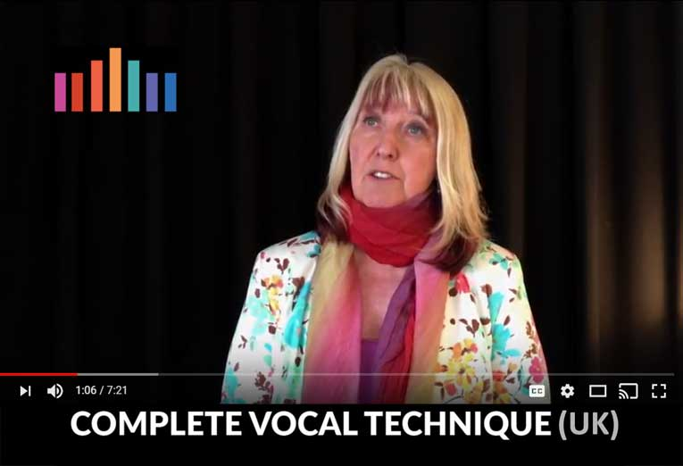 Meet Authorised CVT Teacher Maddy Prior