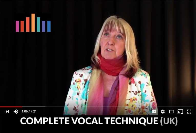 Meet Authorised CVT Teacher Maddy Prior