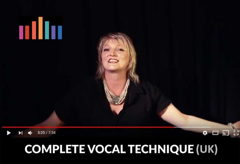 Meet Authorised CVT Teacher Jackie Hole