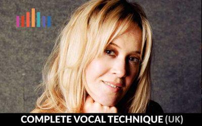 Meet Authorised CVT Teacher Julie Thompson