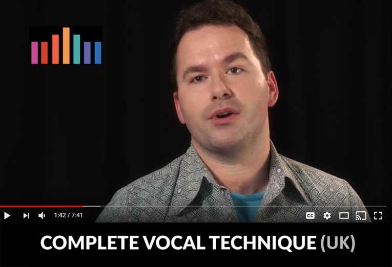 Meet Authorised CVT Teacher Michael Hill